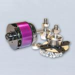 Hacker A30-18M V2 6 Pole High RPM Outrunner