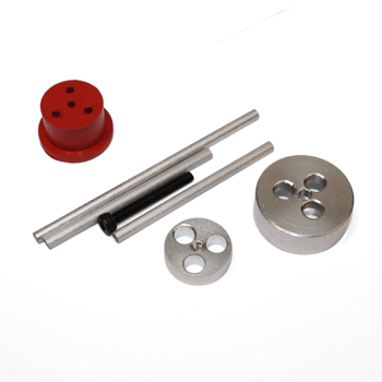 REPLACEMENT FUEL TANK BUNG & FITTING KIT (Petrol)