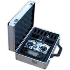 Overlander Transmitter Aluminium Case