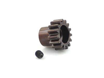 Arrowmax Spring Steel 16T Modul 1 Pinion