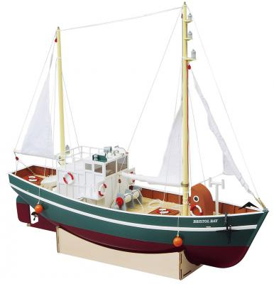 Bristol Bay Fishing Boat Rx-R