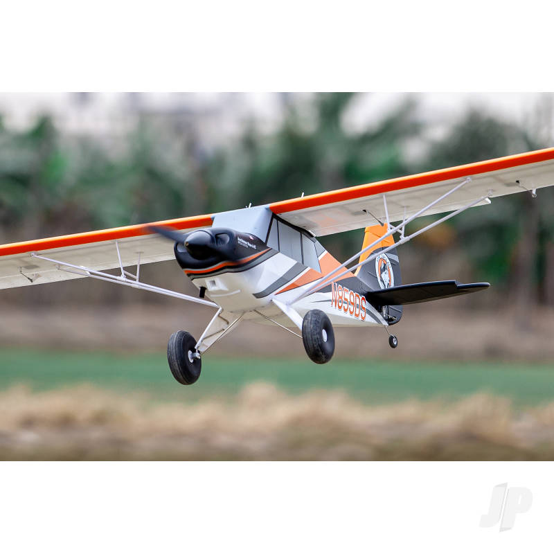 Husky Special Edition PNP with Vector Stabilisation System (1800mm)
