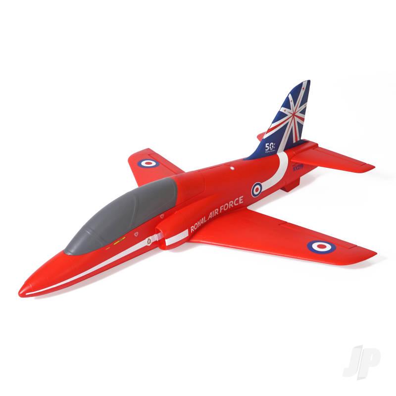 Arrows BAE Hawk 50mm EDF PNP