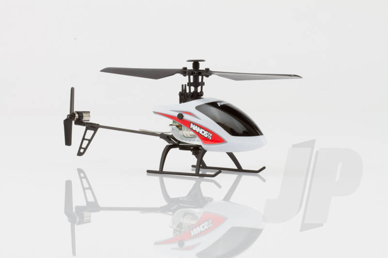 Nanos FP75 Micro Helicopter