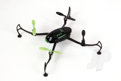 Spidex Ultra-Micro RTF Quad