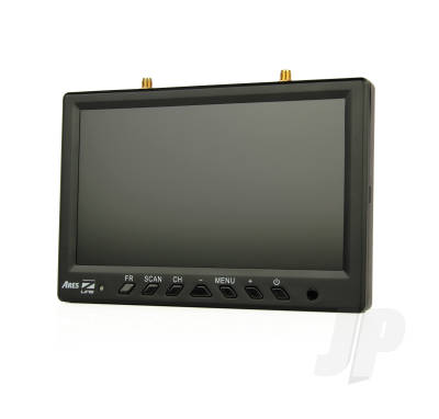 7 Monitor 32ch 5.8GHz Receiver W/Diversity