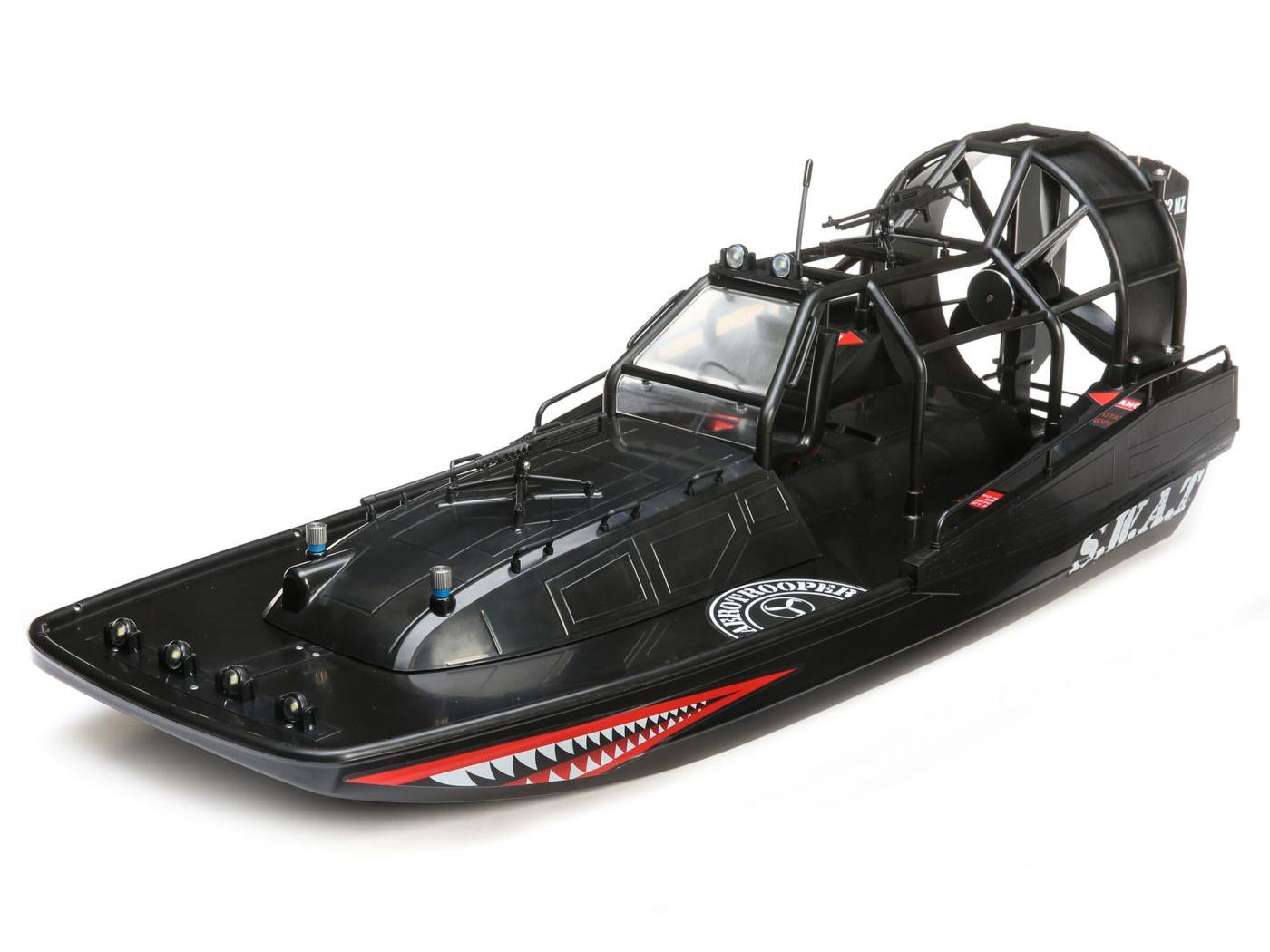 Aerotrooper 25 inch Brushless Airboat RTR