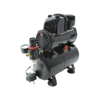 BA1100 Badger Compressor with reservoir