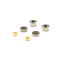 Blade 180CFX Tail Grip Bearing Set