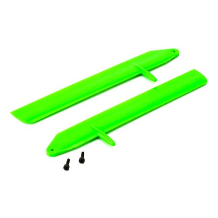 Fast Flight Main Rotor Blade Set (Green) (130X)