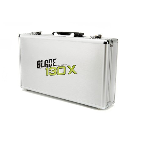 Blade 130X Aluminium Carrying Case