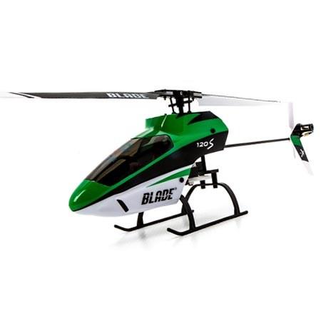 Blade 120 S RTF