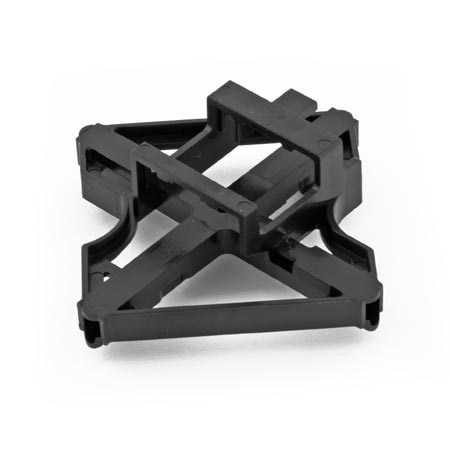 Blade mQX Quad Copter 4-in-1 Control Unit Mounting Frame