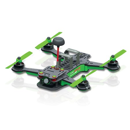 Vortex 250 Pro BnF
