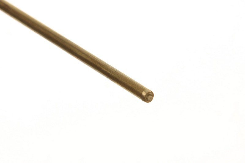 3.0mm Brass Rod