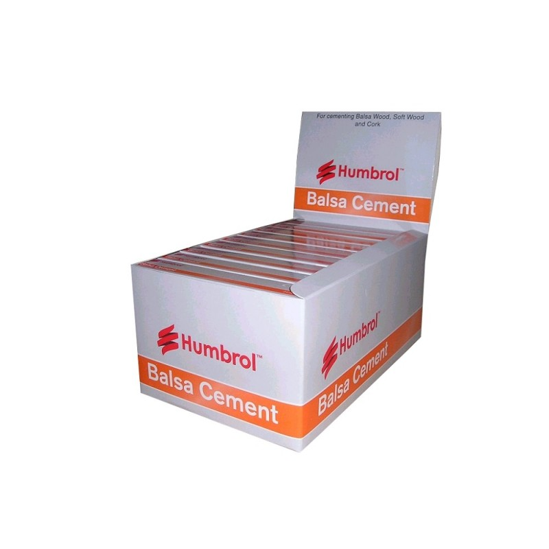 Humbrol 24ml Balsa Cement