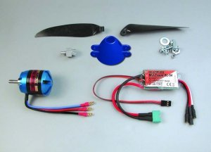 Multiplex Blizzard Power Tuning Set