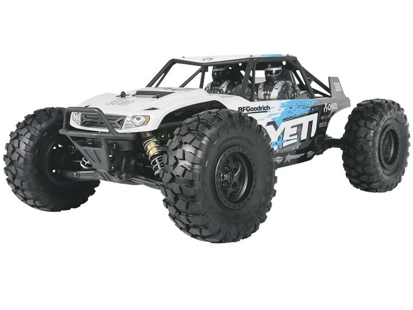 Axial Yeti 4WD 1:10 Brushless RTR