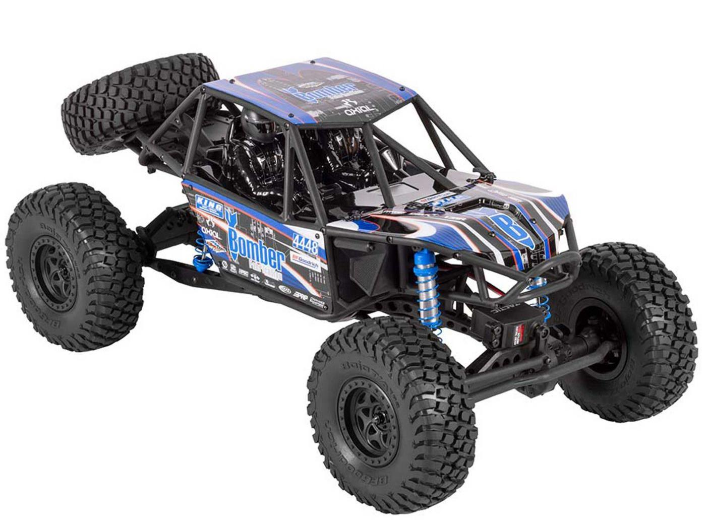 Axial RR10 4WD 1:10 RTR