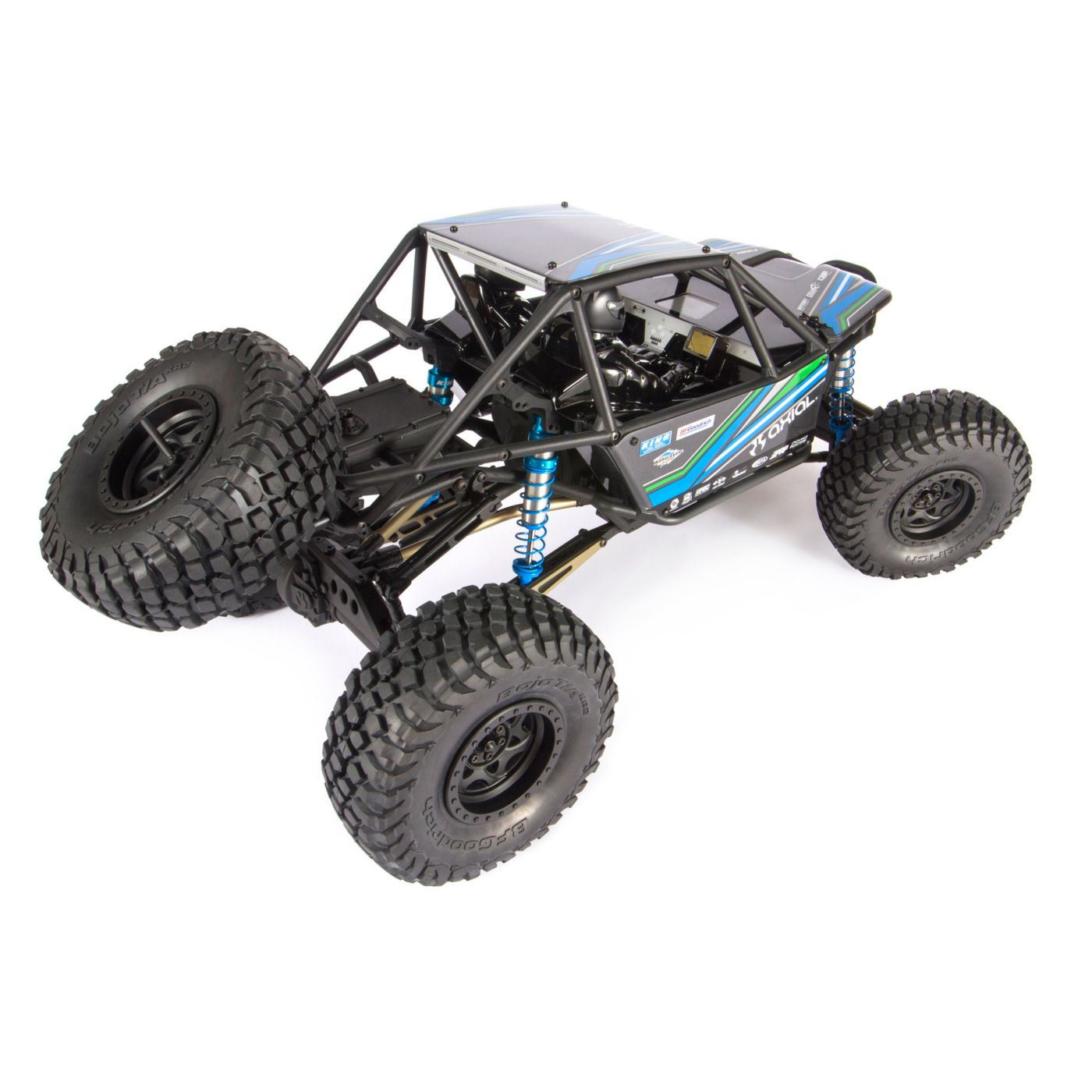 Axial RR10 Bomber 4WD 1:10 Kit