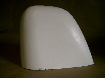 Balsa USA 1/4 scale J3 Cub Fibreglass cowl