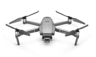 DJI Mavic 2 Pro with Hasselblad Camera