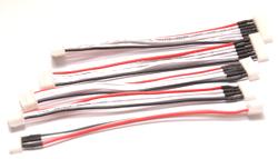 UDC Balance Adaptor Set JST-XH to JST-EH 2-6S