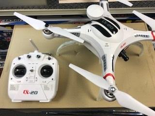 CX20 Quadcopter