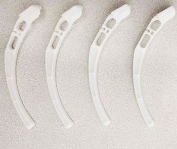 DJI Flame Wheel Landing Legs (set 4)
