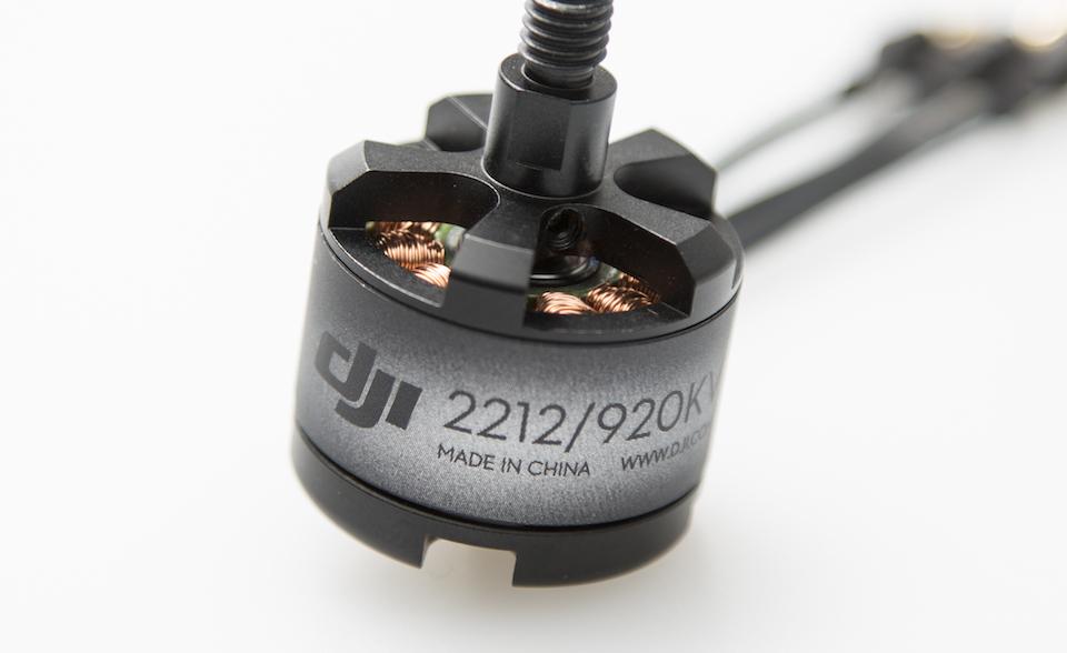 DJI E300 2212 920KV Brushless Motor (CCW)
