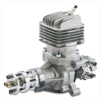 DLE-35RA TWO STROKE PETROL ENGINE