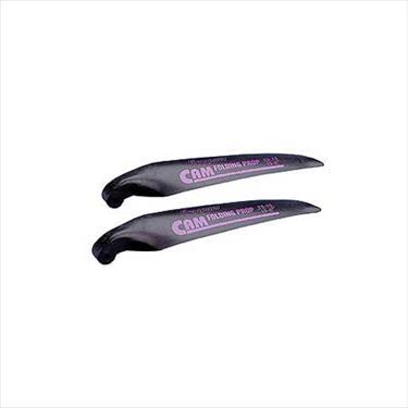 Cam Folding Prop Blades.12x 6 cm (4.8x2.5)