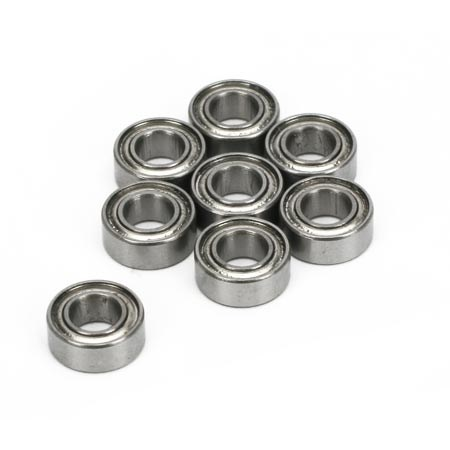 5x10x4mm Ball Bearing