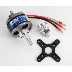 Power 110 BL Outrunner Motor 295Kv