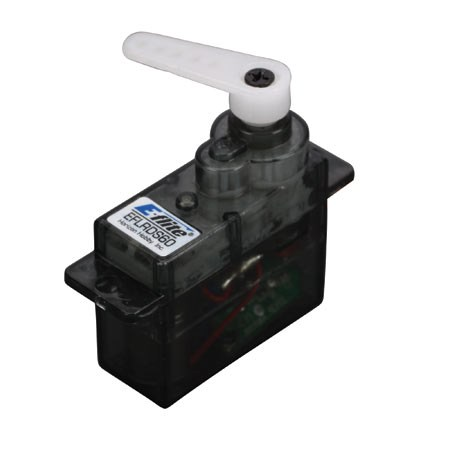 DS60 6.0GRAM DIGITAL SUPER SUB-MICRO SERVO