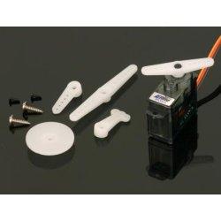 7.5 Gram Sub-Micro S75 Servo