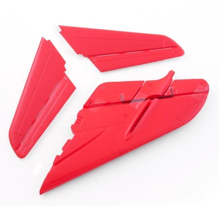 Mig 15 EDF Tail Set with Accessories
