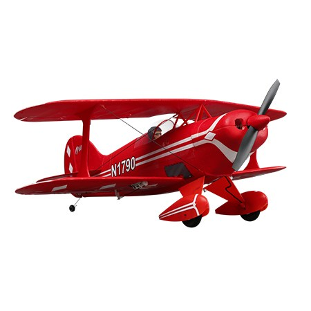 UMX PITTS S-1S BNF BASIC