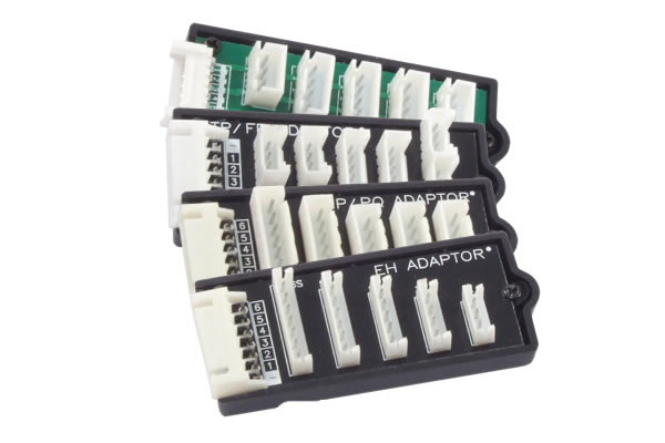 Etronix XH Balance Board Adaptor
