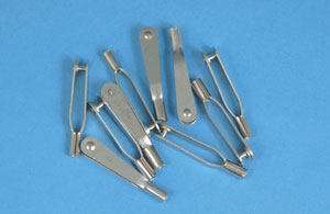 Kavan Metal Clevis M 2 Pack (10)