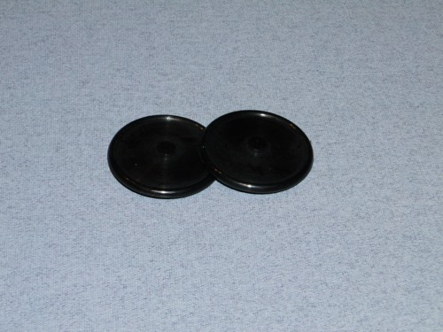 Free Flight Wheels (38mm)