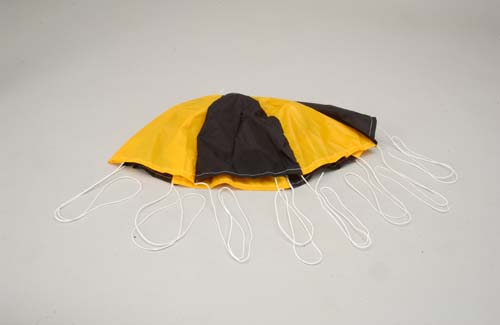 Radio Active Parachute (Ea)