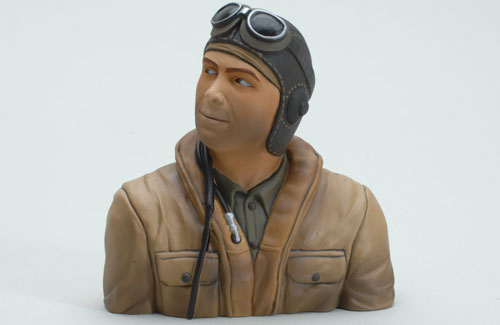 Slimline Xtreme Pilot - Dick