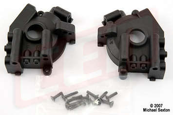 Front Gearbox (4WD)