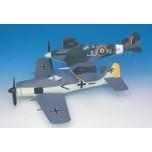 Flair Mini Classic Spitfire 5B