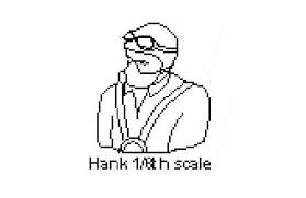 Flair Hank Pilot