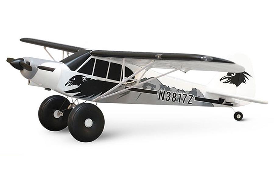 FMS 1700MM PA-18 SUPER CUB ARTF with REFLEX