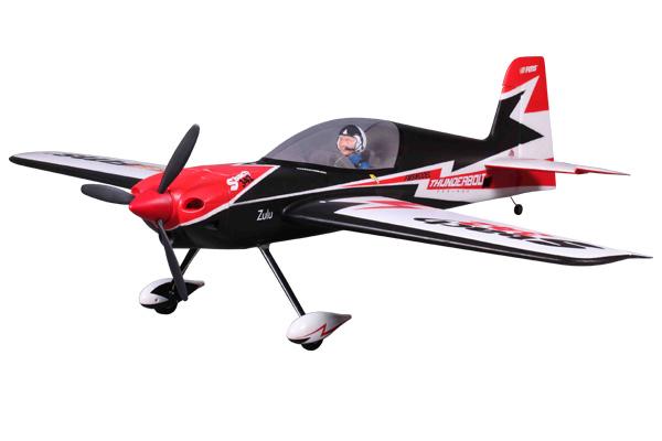 FMS SBACH 342 3D SPORT PLANE W/O TX/RX/BAT