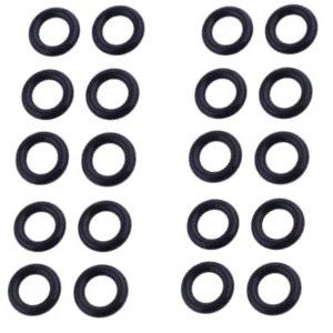 Tuner Head O-Ring Kit (Bulk Pack)