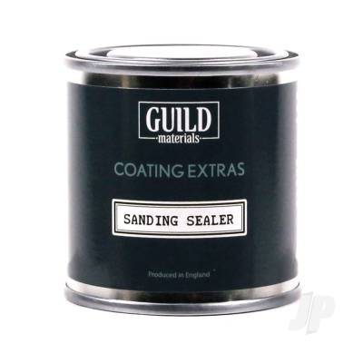 Sanding Sealer (125ml Tin)